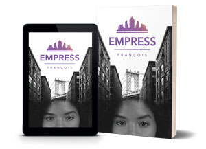 Empress - A Teenage Girl Book Down The Rabbit Hole