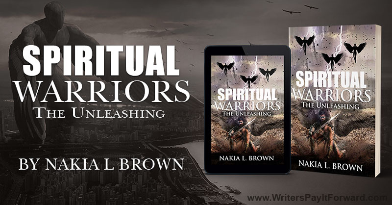 Spiritual Warriors: The Unleashing Series