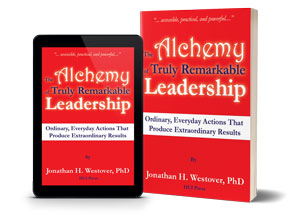 The Alchemy of Truly Remarkable Leadership - Globalization Increased Education