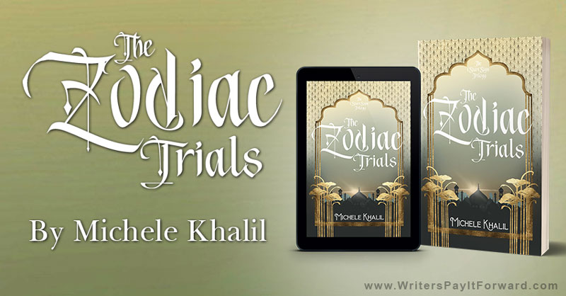 The Zodiac Trials By Michele Khalil