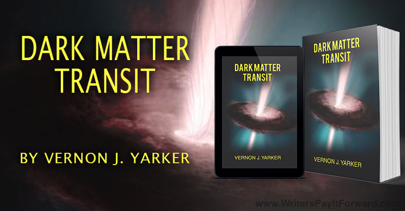 Dark Matter Transit - Danger On Earth