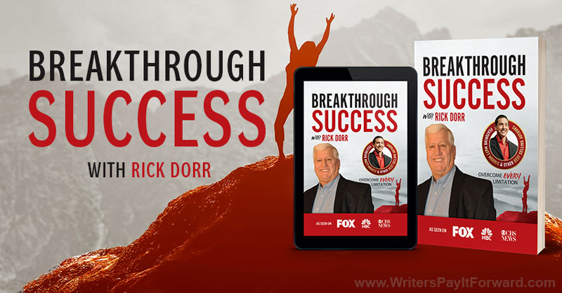 Breakthrough Success with Rick Dorr - Perceptive In Life