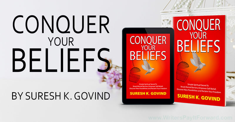 Conquer Your Beliefs - Stop Living A Mediocre Life