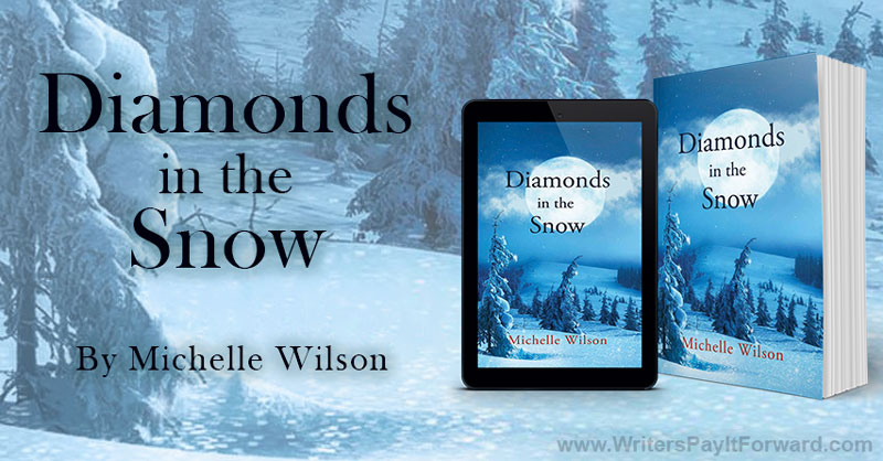 Diamonds in the Snow - Creative Nonfiction A Story About Love