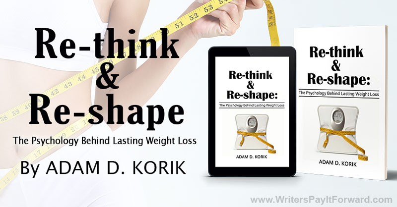 Re-think & Re-shape: What Are The Key Factors In Losing Weight