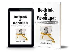 Re-think & Re-shape: Personal Experience Of Weight Loss