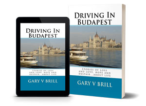 Driving In Budapest - Crossroads Capital Stories Of Love To Read
